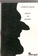 """Escales en absurdie"" de Laurence Amaury dans ""Reflets Wallonie-Bruxelles"""