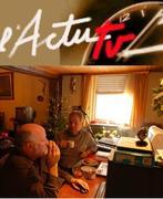 Programme de l'émission ACTU-tv du dimanche 20 février 2011