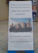 Exposition à Corbarieu (82370)