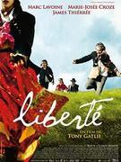 Liberté, fiction historique de Tony Gatlif,  (2010, France, 111')
