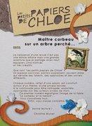 """""""Les Petits Papiers"""", la nouvelle revue papier de Chloe des Lys"""