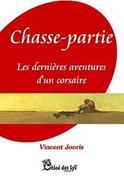 Vincent Jooris et les histoires de pirates: 'Chasse-Partie' chez Chloe des Lys