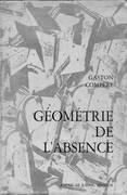 Géométrie de l'absence de Gaston Compère, avec l'atelier de dessin de l'ArBA-EsA