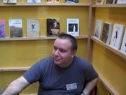 Chloe des Lys au 13° Salon du Livre de Bondues  (les photos)