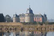 Festival d'Art au Château de Lavaux Sainte-Anne
