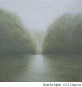 Dominique Collignon - peinture