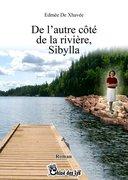 """""""De l'autre côté de la rivière Sibylla"""" de edmée De Xhavée dans 'Best of Verviers'"""