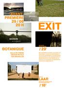 le film documentaire EXIT de Bruno Goosse