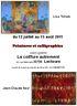 Peintures et calligraphies