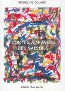 """""""Le Tour de France"""", une nouvelle de Micheline Boland (Chloe des Lys)"""