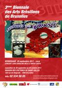 III Biennale des Arts Brésiliens de Bruxelles