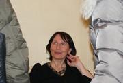 """""""Les louves"""" de Sylvana Minchella"""