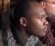 """Tenebrae - Mantax Tome I "" de Gaston Ndanyuzwe (Chloe des Lys)"