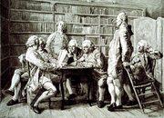 Diderot et l'Encyclopédie (par Gaëlle Jeanmart)