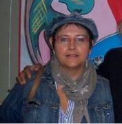 Carine-Laure Desguin remporte le premier prix de l'Association des Auteurs Francopohones