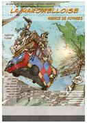 La Maroxelloise - agence de voyages