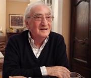 """Maurice Stencel, """"Un juif nommé Brautberger"""", l' interview..."""