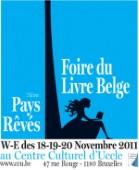 Foire du livre belge - Uccle