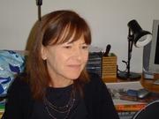"""""""L'une ou l'autre rive"""" de Danièle Deyde, une lecture de Christine Brunet"""