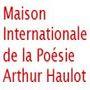 La poésie du fantastique: rencontre-débat animée par Jean-Baptiste Baronian