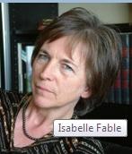 """""""Ecole et coquelicot"""" d' Isabelle Fable (Chloe des Lys)"""