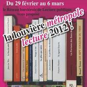 le 1° Salon du Livre de La Louvière