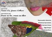EXPO: Femmes d'ici, femmes d'ailleurs