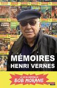 Enlivrons-nous avec Henri Vernes