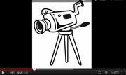 """""""Comme une caméra"""", une chanson d'Hugues Draye"""