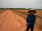 Vietnam, Laos, Cambodge - A pied sur la Piste Rouge
