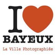 I love Bayeux