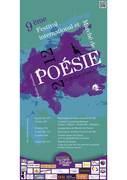 9ème Festival international et Marché de Poésie