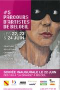 asbl PARCOURS d'ARTISTES de BELOEIL 2012