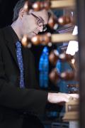 Festival Orgue d'Août 2012 : Récital Sweelinck par Arnaud Van de Cauter