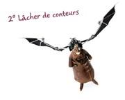 2° lacher de conteurs sur Namur et Liège