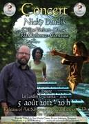 Concert de Clôture 'Le Jardin Enchanté' 2012