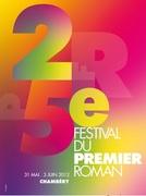 CDL au Festival du Premier Livre de Chambery