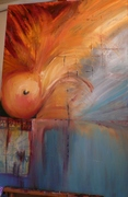 Invitation à la Biennale Internationale d'ART ABSTRAIT