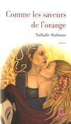 """""""Comme les saveurs d'une orange"""" de Nathalie Stalmans"""