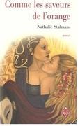 """""""Comme les saveurs de l'orange"""" de Nathalie Stalmans"""