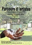 Art-Titude Parcours d'Artistes