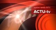 ACTU-tv, ne ratez pas l'émission de ce dimanche 24 février à 20h00