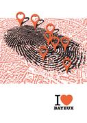 Finissage de l'exposition I love Bayeux