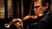 Concert de musique classique avec Alexandru Tomescu