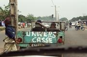 La culture ou l'asphyxie ! Soirée de solidarité avec l'art, les cultures et les artistes au Mali