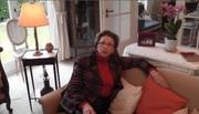 Jacqueline Gilbert, poétesse et peintre dans l' ACTU-tv du 25 novembre