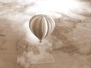 Podium Poétique « Voyage(s) »