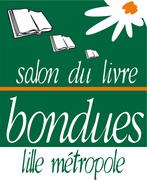 Le Salon du Livre de Bondues, les 16 et 17 mars 2013