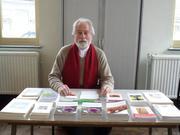 Le Salon du Roman Païs de Nivelles aura lieu le dimanche 5 mai