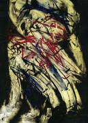 « Peinture » oeuvres de Jean-Christophe Geluck